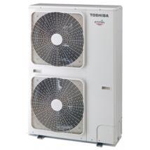 Toshiba HWS-P804HR-E(1) Estia Hi Power hőszivattyú kültéri egység