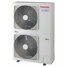 Toshiba RAV-SP1104AT-E Super Digital Inverter kültéri egység
