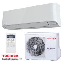 Toshiba RAS-16BKVG-E/RAS-16BAVG-E Mirai inverteres oldalfali klíma