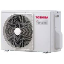 Toshiba RAS-2M18S3AV-E Hybrid inverter multi kültéri egység