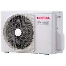 Toshiba RAS-3M18S3AV-E Hybrid inverter multi kültéri egység