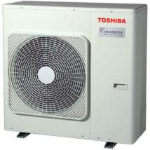 Toshiba RAS-4M27S3AV-E Hybrid inverter multi kültéri egység