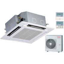 Toshiba RAV-SM1404UTP-E/RAV-SM1404ATP-E Digital Inverter kazettás klíma