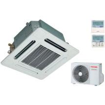 Toshiba RAV-SM307MUT-E/RAV-SM304ATP-E Digital Inverter 4 utas kazettás klíma