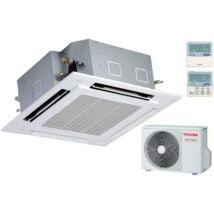 Toshiba RAV-SM804UTP-E/RAV-SM804ATP-E Digital Inverter kazettás klíma