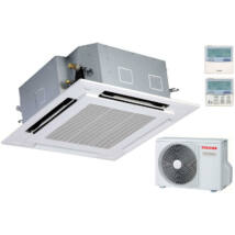 Toshiba RAV-SM564UTP-E/RAV-SP564ATP-E Super Digital Inverter kazettás klíma
