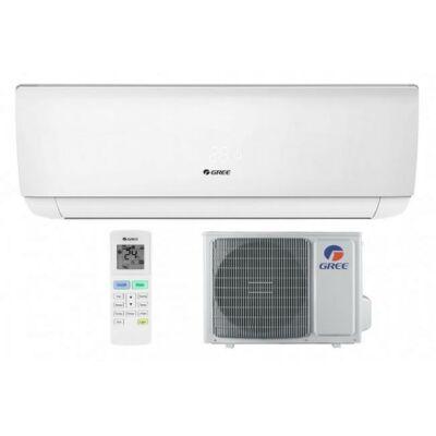 Gree GWH09AAB-K6DNA Home 2,5 kW inverteres klímaberendezés, R32, Wi-Fi, temperálás