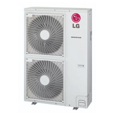 LG FM57AH osztódobozos multi kültéri egység max 9 beltéri R410a 16,7KW