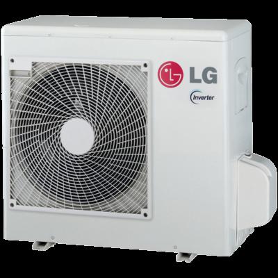 LG MU4R27 multi kültéri klíma R32