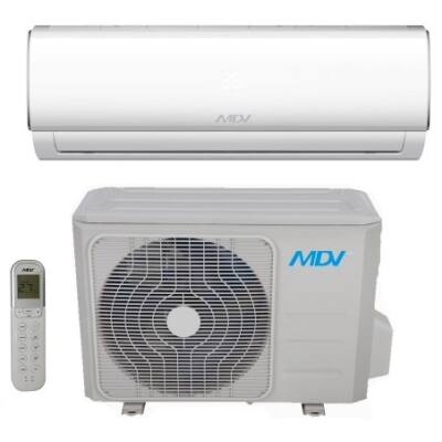 MDV RAG-026B-IU / RAG-026B OU Inverteres klíma berendezés