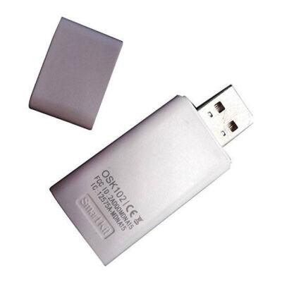 Opcionális USB csatlakozós Wi-fi modul MDV készülékhez