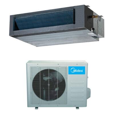 Midea MTI-48FN8D0-SP Légcsatornázható split klíma