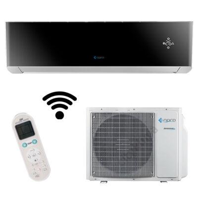 NORD Black Desert NWH09YC-K6DNA2A I/O inverteres klímaberendezés wifi 2,7kW R32