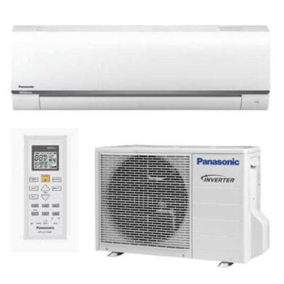 Panasonic KIT-TZ60-TKE Inverteres oldalfali klíma