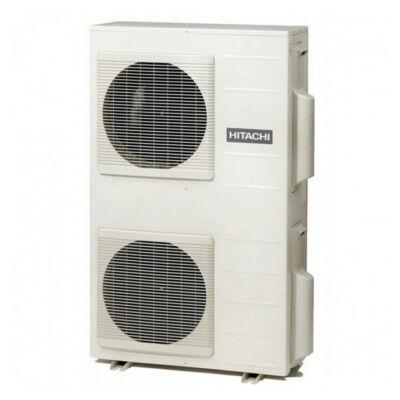 Hitachi RAM 110 NP6B inverteres multi kültéri egység max 3 beltéri R410A 10,6KW