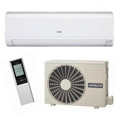 Hitachi Standard RAK 50 RPD/RAC 50 WPD inverteres klíma R32