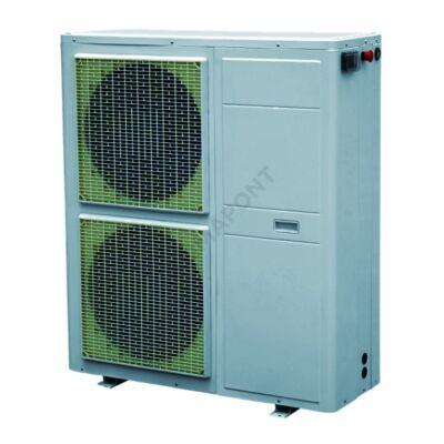Midea MGC-F10W/N1 kompakt folyadékhűtő