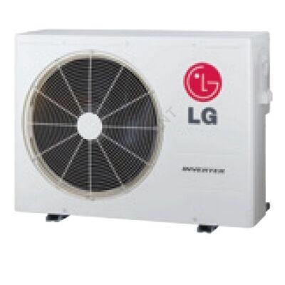 LG MU4R25 multi kültéri klíma R32