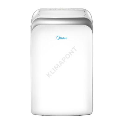 Midea MPPD-12CRN1-QB6(J1) csak hűtő mobil klíma R410A
