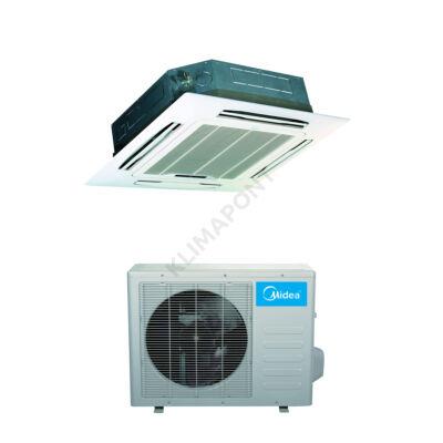 Midea MCD-36HRFN1-QRD0 / MOD30U-36HFN1-RRD0 10,5 kW-os kazettás klíma