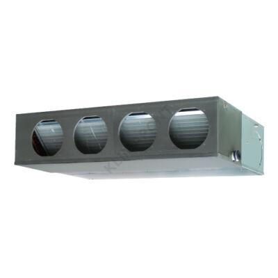 Fujitsu ARYG 24 LMLA / AOYG 24 LALA légcsatornázható klíma