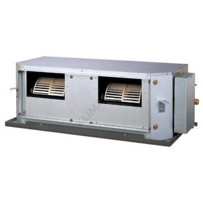 Fujitsu ARYG 45 LHTA / AOYG 45 LATT légcsatornázható klíma