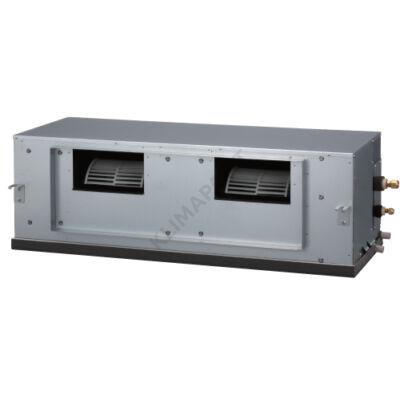 Fujitsu ARYG 60 LHTA / AOYG 60 LATT légcsatornázható klíma