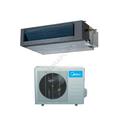 Midea MTB-55HWFN1 / MOU-60HDN1 16 kW-os légcsatornázható klíma