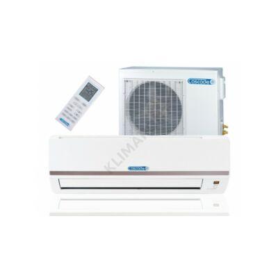 Cascade Change Pro GWH09KF inverteres oldalfali klíma
