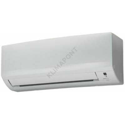 Daikin FTXB50C/RXB50C inverteres fehér oldalfali klíma 5KW