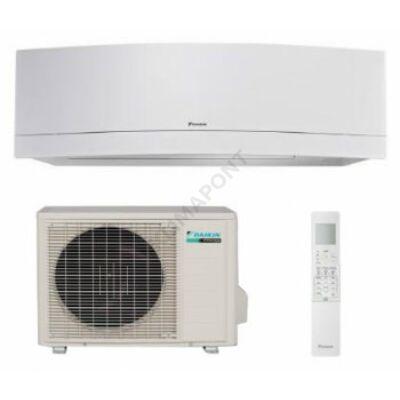 Daikin FTXG25LW/RXG25L inverteres oldalfali klíma