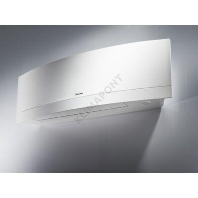 Daikin FTXG50LW/RXG50L inverteres oldalfali klíma