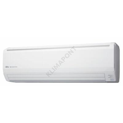 Fujitsu ASYG 30 LFCA / AOYG 30 LFT inverteres oldalfali klíma