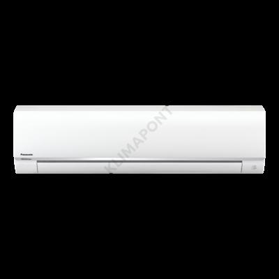 Panasonic KIT-RE24-RKE inverteres oldalfali klíma