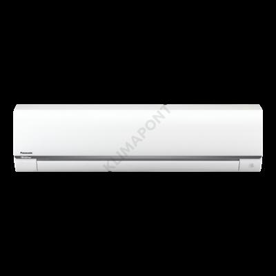 Panasonic KIT-UE18-RKE inverteres oldalfali klíma