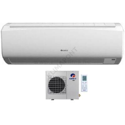 Gree GWH09KF Comfort Plusz Inverter oldalfali klíma