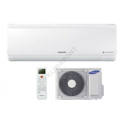 Samsung New Boracay  AR09MSFHBWKNEU/XEU inverteres klíma