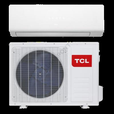 TCL TAC-09CHSA/KCI inverteres klímaberendezés