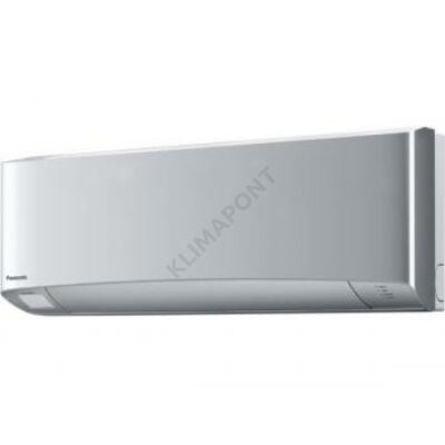 Panasonic CS-XZ25VKEW ETHEREA inverteres multi klíma beltéri egység wifi 2,5KW