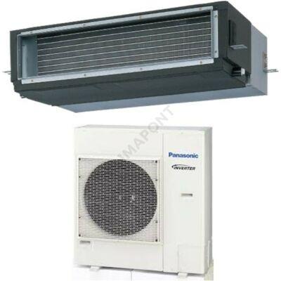 Panasonic KIT‐Z50‐UD3 Inverteres Légcsatornázható klímaberendezés