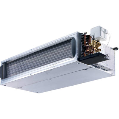 Panasonic PAW-FC-D15 Alacsony stat. nyomású Fan‐coil2 hőcserélővel 1,5KW