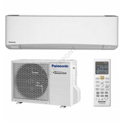 Panasonic KIT‐Z35‐TKEA Inverteres oldalfali klímaberendezés