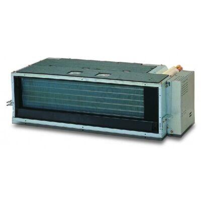 Panasonic CS‐Z60UD3EAW  légcsatornázható multi split klíma beltéri egység