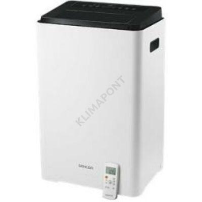 Sencor SAC MT1411C csak hűtő mobilklíma, 4 kW teljesítmény