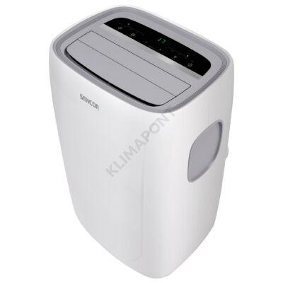 Sencor SAC MT1220C  hűtő mobilklíma, 3,5 kW