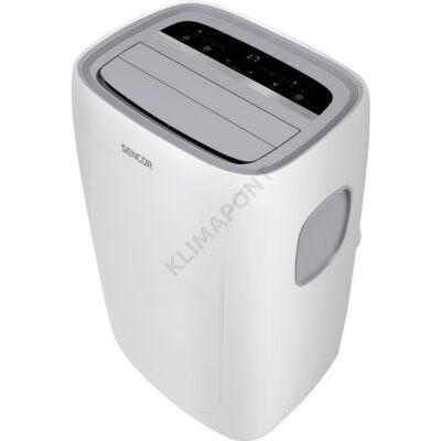 Sencor Sencor SAC MT9020C csak hűtő mobilklíma 3,5 kW teljesítmény